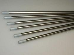 Zirconiated Tungsten Electrodes / WZ8 / Tungsten Rods