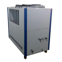 On  Line Water Chiller