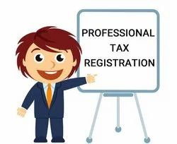 Professional Tax Employer Certificate
