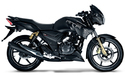 TVS Apache 180cc ABS Motorcycle