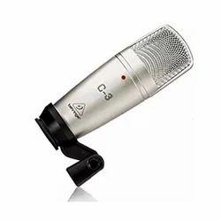 Behringer C-3 Condenser Microphone