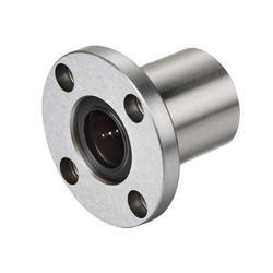 Round Flanged Type Linear Bushing