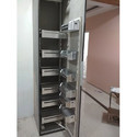 Stainless Steel Pantry