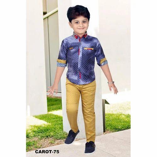 10c65bf18 Kids Dress(Boys) at Rs 695 /set   Boys Clothes   ID: 15903640612