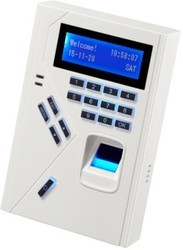Realtime WiFi T16W Professional Monoscreen Access Control System