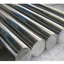 Stainless Steel 202 Round Bar