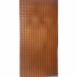 Pinewood Brown Textured Laminated Plywood, Thickness: 5-15 Mm, Size: 6 X 4 Feet