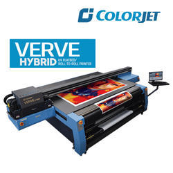 Colorjet Verve Hybrid LED UV Digital Printer - VHY 3220