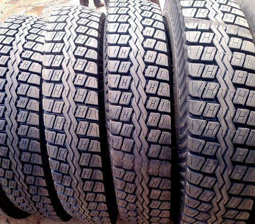 J & K Cold Treads, Jammu - Retailer of Retread Tyres and