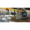 Textile Autoclave