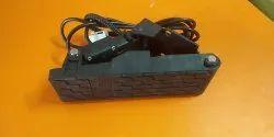 E-Vehicle Foot Accelerator Pedal