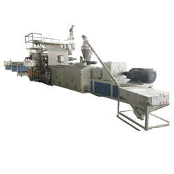 PVC Marble Board Machine