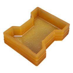 Rubber Tile Mold Ramnik Overseas Manufacturer In