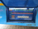 Generator Load Testing Van