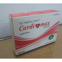 For Healthy Heart Cardi Max Capsules
