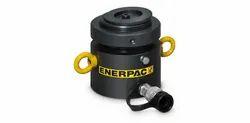 LPL602 Low Height Lock Nut Hydraulic Cylinder