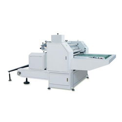 Semi-Automatic Thermal Lamination Machine