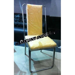 Yellow High Back Chairs