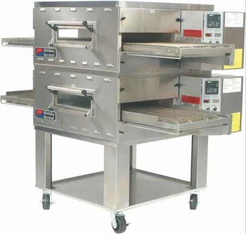 Convevor Pizza Oven
