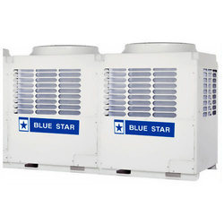 7 Hp Blue Star VRF System