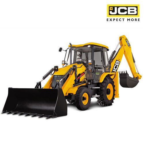 JCB 3DX Xtra Ecoxcellence Backhoe Loader, 76 HP At 2200 Rpm | ID ...