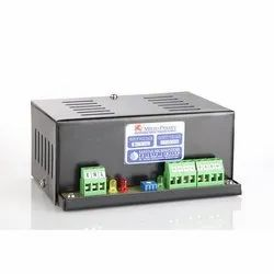 12V/5A SMPS POWER SUPPLY
