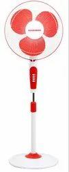 sowbaghya Pedestal Fan -16 Inch, for Domestic