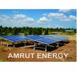 7.5 HP Solar Pump