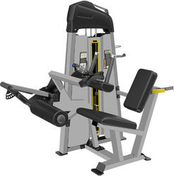 Weight Machines Cosco Seated Leg Curl Ce-3023