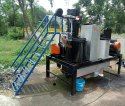 ESB-R05A - 5 KW Standalone Biomass Gasifier Without Canopy