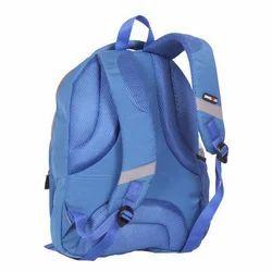 Bagsrus Plain Shoulder School Bag