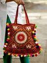 Shoulder Embroidered Bag