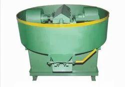 Pan Mixer for Fly Ash Bricks