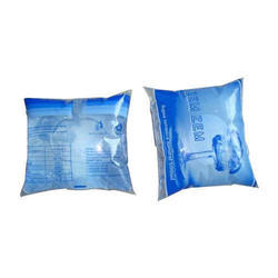 Water Pouch Packaging Film