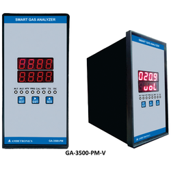 Stack Gas Analyzers