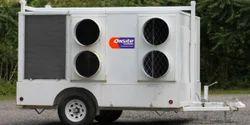 12.5 Ton Air Conditioner Rental Service