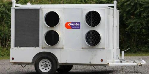 Air Conditioner Rental >> 12 5 Ton Air Conditioner Rental Service In Preet Vihar New