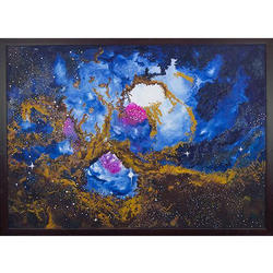 Oil Paintings in Delhi, तेल से बनी चित्रकारी, दिल्ली ...