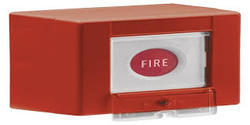 Ceasefire Fire Wireless Detection System