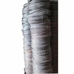 Durgapur Mild Steel Binding Wire, Quantity Per Pack: 20-30 kg
