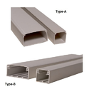 PVC Trunking Systems