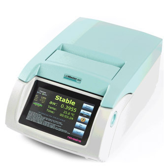 Novasina LabMaster Neo- Water Activity Meter for Laboratory