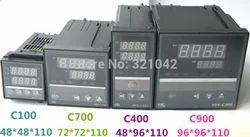 RKC Temperature Controllers