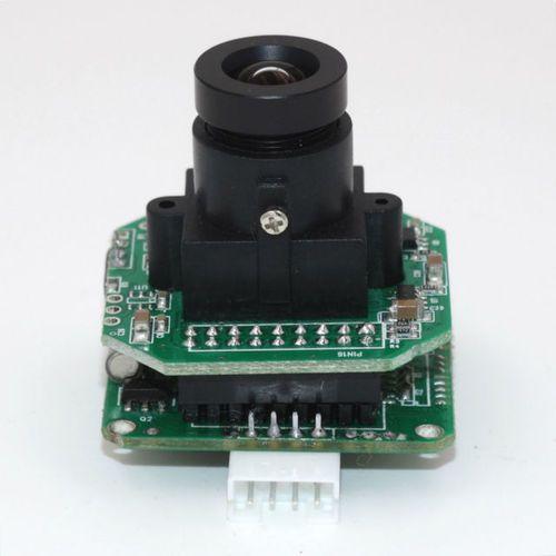 OV7670 TTL Camera, Size: 40 X 30 Mm, Sri Electronics