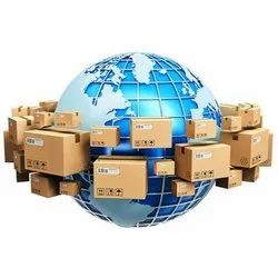 Online By Sea And By Air And By Road International Freight Forwarding Service, Pan India