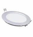 12 Watt without Warranty LED Panel Light Round