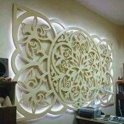 Acrylic Wall Decorative Product