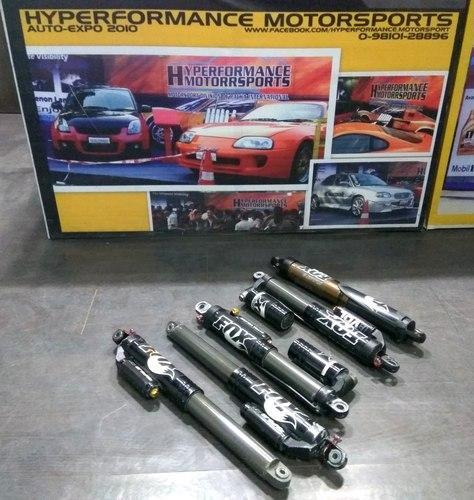 SUSPENSION PARTS - Fox Dampers Repair Wholesale Trader from