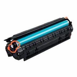Growlam Black CF283A Toner Cartridge HP