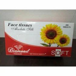 Soft Facial Tissue